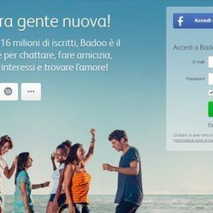 siti di incontri italia cosmetics