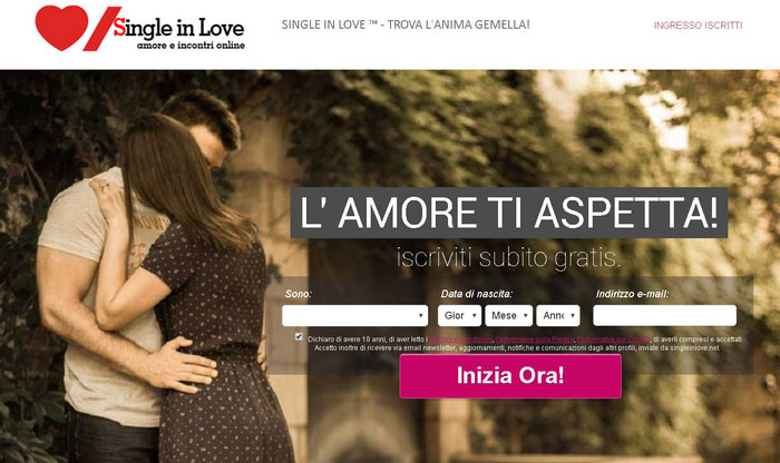 Top siti di incontri per single maturi Internet Dating sicurezza