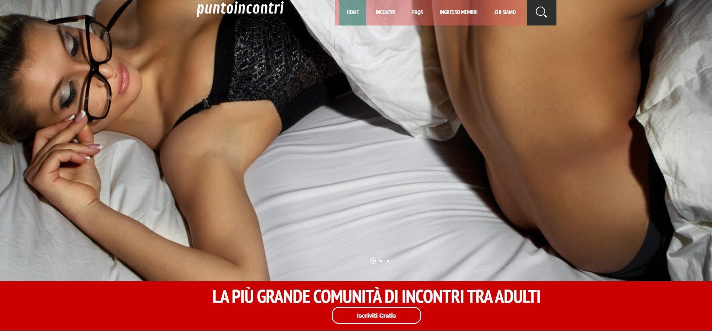 film su sesso siti incontro single