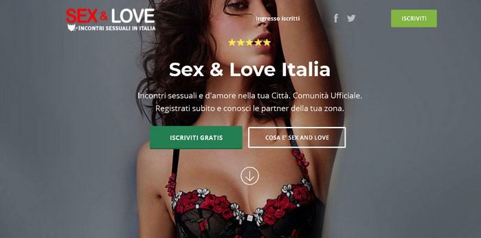Storie di successo di Internet Dating