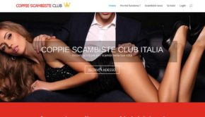 coppie scambiste club prova dating italia